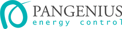 Pangenius Logo